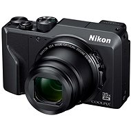 Nikon COOLPIX A1000 schwarz - Digitalkamera