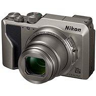 Nikon COOLPIX A1000 silber - Digitalkamera