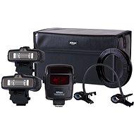 Nikon SB-R1C1 (mit SU-800) - externes Blitzgerät