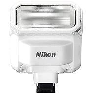 Nikon SB-N7 weiß - externes Blitzgerät