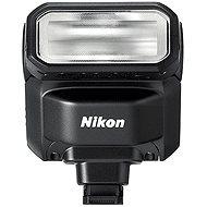 Nikon SB-N7 schwarz - externes Blitzgerät