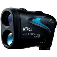 Nikon Coolshot 40i - Laserentfernungsmesser
