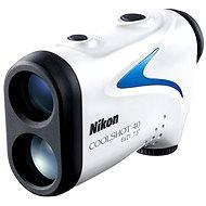 Nikon Coolshot 40 - Laserentfernungsmesser