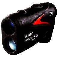 Nikon Prostaff 3i - Laserentfernungsmesser