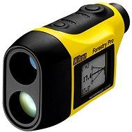 Nikon Laser Forestry Pro - Laserentfernungsmesser