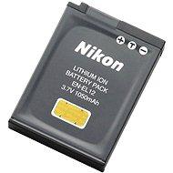Nikon EN-EL12 - Akkumulator