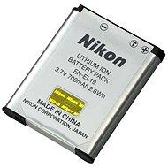 Nikon EN-EL19 - Akkumulator
