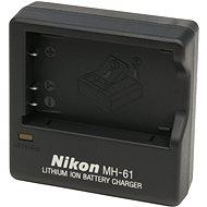 Nikon MH-61 - Überspannungsschutz