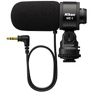 Nikon ME-1 - Kameramikrofon