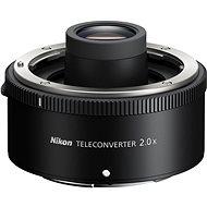 Nikon TC-2× - Telekonverter