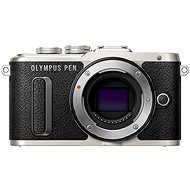 Olympus PEN E-PL8 Body Schwarz - Digitalkamera