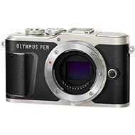 Olympus PEN E-PL9 Körper schwarz - Digitalkamera