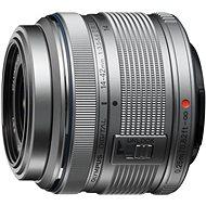 M.ZUIKO DIGITAL 14-42mm f/3.5-5.6 II R silber - Objektiv