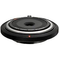 M.ZUIKO DIGITAL BCL 15mm f/8.0 black - Objektiv