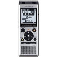 Olympus WS-852 silber - Digitales Diktiergerät