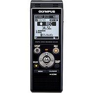 Olympus WS-853 black - Digitales Diktiergerät