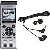 Olympus WS-852 + TP-8 Telephone Pickup - Digitales Diktiergerät