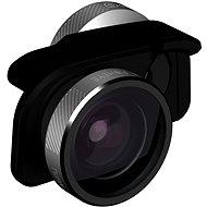 Olloclip 4in1 Objektivsystem für iPhone 5/5S/SE schwarz-silber - Objektiv
