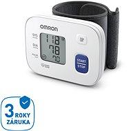 OMRON RS2 Blutdruckmessgerät - Blutdruckmesser