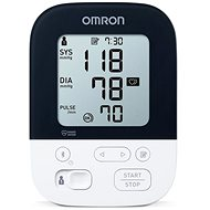 M4 Intelli IT Digitalmanometer mit Bluetooth Smart-Verbindung zum Omron Connect - Druckmesser