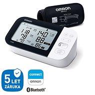 Omron M7 Intelli IT AFIB Digitalmanometer mit Bluetooth-Smart-Verbindung zum Omron Connect - Druckmesser