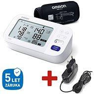 Omron M6 Comfort AFIB Digitalmanometer mit Intelli-Manschette und AFIB-Erkennung, praktisches Quelle - Blutdruckmesser