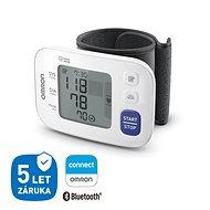 OMRON RS4 Digitales Blutdruckmessgerät für das Handgelenk - Blutdruckmesser