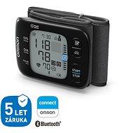 OMRON RS7 Intelli IT Blutdruckmessgerät für das Handgelenk - Druckmesser