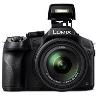 Panasonic LUMIX DMC-FZ300 - Digitalkamera