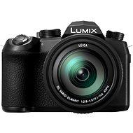 Panasonic LUMIX DMC-FZ1000 schwarz - Digitalkamera