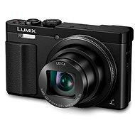 Panasonic LUMIX DMC-TZ70 Schwarz - Digitalkamera