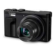 Panasonic LUMIX DMC-TZ80 schwarz - Digitalkamera