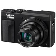 Panasonic LUMIX DMC-TZ90 schwarz - Digitalkamera