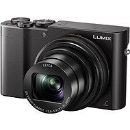 Panasonic LUMIX DMC-TZ100 schwarz - Digitalkamera