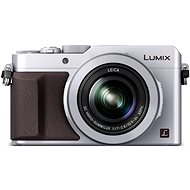 Panasonic LUMIX DMC-LX100 silber - Digitalkamera