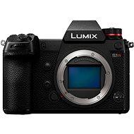 Panasonic LUMIX DC-S1R-Gehäuse - Digitalkamera