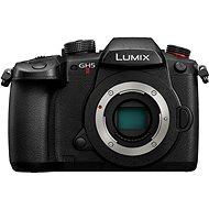 Panasonic Lumix DC-GH5 Mark II Gehäuse - Digitalkamera