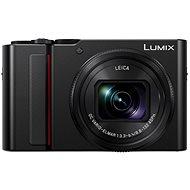 Panasonic Lumix DMC-TZ200 schwarz - Digitalkamera
