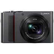 Panasonic Lumix DMC-TZ200 Silber - Digitalkamera