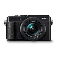 Panasonic Lumix DMC-LX100 II - Digitalkamera