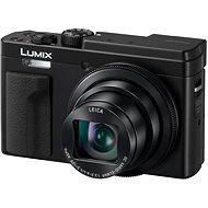 Die Panasonic Lumix DC-TZ95 - Digitalkamera