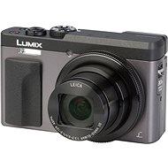 Panasonic Lumix DC-TZ90 silber - Digitalkamera