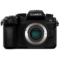 Panasonic LUMIX DC-G90 Gehäuse schwarz - Digitalkamera