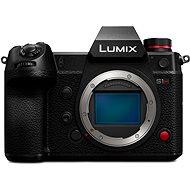 Panasonic Lumix DC-S1H Gehäuse - Digitalkamera