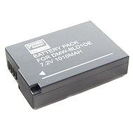 Panasonic DMW-BLD10E - Kamera-Akku