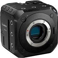 Panasonic LUMIX Box-Style DC-BGH1 Gehäuse - Digitalkamera