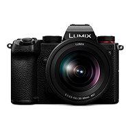 Panasonic Lumix DC-S5 + 20-60 mm - Digitalkamera