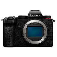 Panasonic Lumix DC-S5 - Digitalkamera