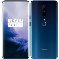 OnePlus 7 Pro 12 / 256GB Nebula Blue - Handy