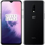 OnePlus 7 8 GB / 256 GB Mirror Grey - Handy